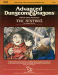 RPG Item: UK2: The Sentinel