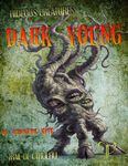 RPG Item: Ken Writes About Stuff 2-01: Hideous Creatures: Dark Young