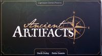 Board Game: Ancient Artifacts
