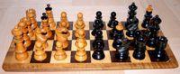 Board Game: Half-board Chess