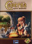 Board Game: Caverna: The Cave Farmers