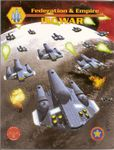 Board Game: Federation & Empire: ISC War