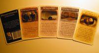 Board Game: Mesopotamia: Expansion