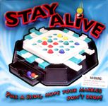 Board Game: Stay Alive