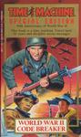 RPG Item: Time Machine 25: World War II Code Breaker