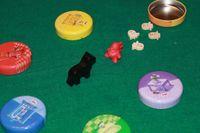 Board Game: Geißlein, versteck dich!