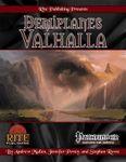 RPG Item: Demiplanes: Valhalla