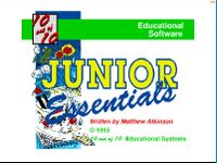 Video Game: 10 out of 10 Junior Essentials