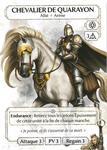 Board Game: Ashes: Dimona Odinstar Promo Card