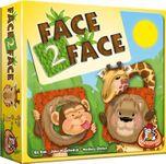 Board Game: Face 2 Face