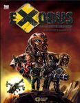 RPG Item: Exodus Post-Apocalyptic RPG Survivor's Guide