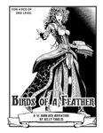RPG Item: Warlock Lair 37: Birds of a Feather