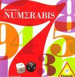 Board Game: Numerabis