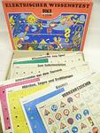 Board Game: Das elektrische Rätselraten