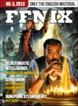 Issue: Fenix (No. 5,  2013 - English only)