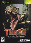Video Game: Turok: Evolution