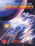 Board Game: Star Fleet Battles: Module R6 – Fast Warships