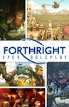 RPG Item: Forthright Open Roleplay Core Rulebook