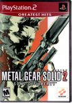 Video Game: Metal Gear Solid 2: Sons of Liberty