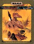 RPG Item: The Living Land (Torg)