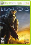 Video Game: Halo 3