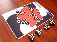 Board Game: Tomoe