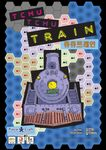 Board Game: Tchu Tchu Train