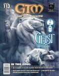 Issue: Game Trade Magazine (Issue 113 - Jul 2009)