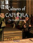 RPG Item: Cultures of Caphora
