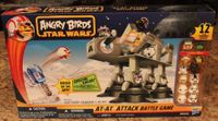 Board Game: Angry Birds: Star Wars – At-At Attack Battle Game