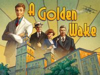 Video Game: A Golden Wake