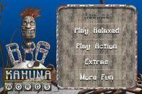 Video Game: Big Kahuna Words