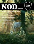 Issue: NOD (Issue 30 - Oct 2016)