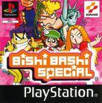 Video Game: Bishi Bashi Special