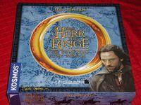 Board Game: Der Herr der Ringe: Die Rückkehr des Königs