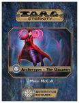 RPG Item: Archetypes: The Uncanny