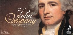 John Company Cover Artwork