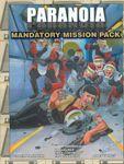 RPG Item: Mandatory Mission Pack