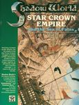 RPG Item: Star Crown Empire and the Sea of Fates