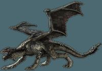 Character: Blood Dragon