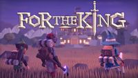 Video Game: For The King
