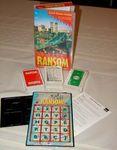 Board Game: Ransom