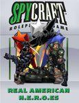 RPG Item: Real American H.E.R.O.es