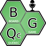 Podcast: Board Game Québec