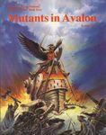 RPG Item: Mutants in Avalon