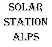 RPG: Solar Station Alps