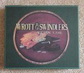 Board Game: Wrott & Swindlers