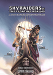 RPG Item: Skyraiders of the Floating Realms Zero Edition