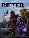 Issue: The Rifter (Issue 65 - Jan 2014)