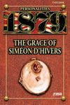 RPG Item: 1879 Personalities: The Grace of Siméon d'Hivers